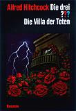 Die drei ???: Die Villa der Toten, André Marx